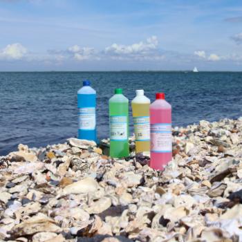 Cleanmaster Biolux Ecologische Reinigingsmiddelen