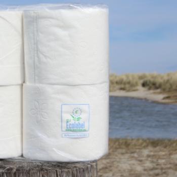 Cleanmaster Biolux Milieuvriendelijk Hygienepapier