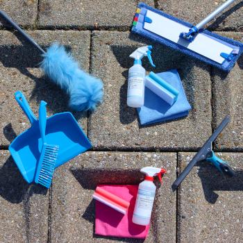 Cleanmaster Biolux Reinigingsmaterialen