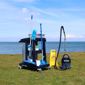 Cleanmaster Biolux Schoonmaakgroothandel Zeeland